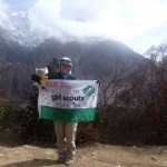 EEE Robin1 150x150 Embers Everest Escapade: Day 1 without Trotty